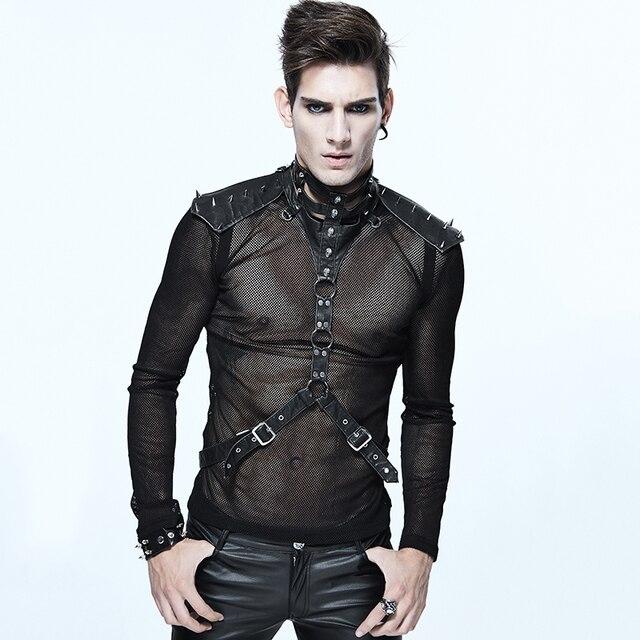 Sexy mens garments