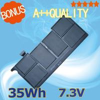 35Wh 7.3V Li polymer laptop battery for Apple A1406 for MacBook Air 11 A1370 2011 for MacBook Air 11 A1465 2012