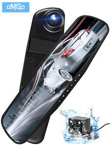 OMGO Car Dvr Dash Cam Vehicle Registrator In Car Video Hd Dash Camera