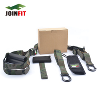 Camouflage Suspension Trainer