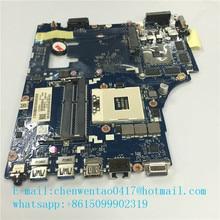 G400 G500  non-integrated  motherboard for L*enovo  laptop G400 G500 VIWGP LA-9631P