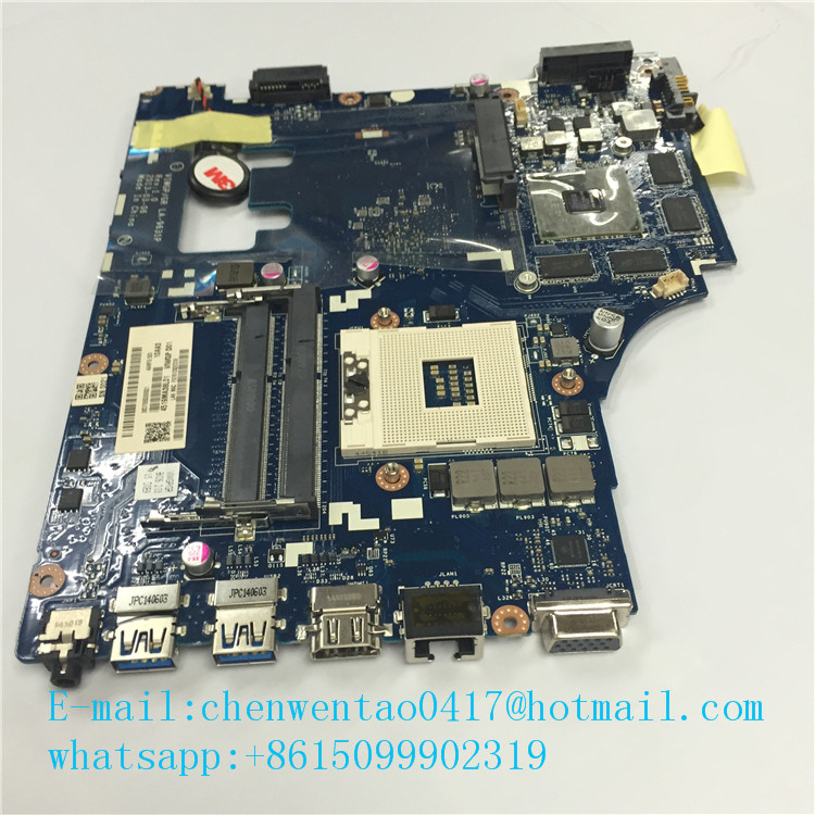 G500 non-integrated motherboard for L*enovo laptop G500 VIWGP LA-9631P