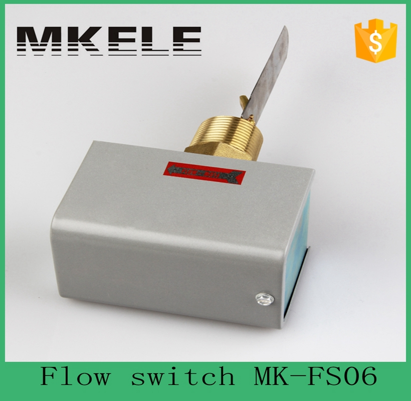 ФОТО Hydraulic Flow Switch MK FS06 Water Controller