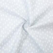 100% baumwollgewebe bedruckte stoffe nähen quilt patchwork für scrapbooking gewebe-muster handarbeit material curtain100cm-160cm