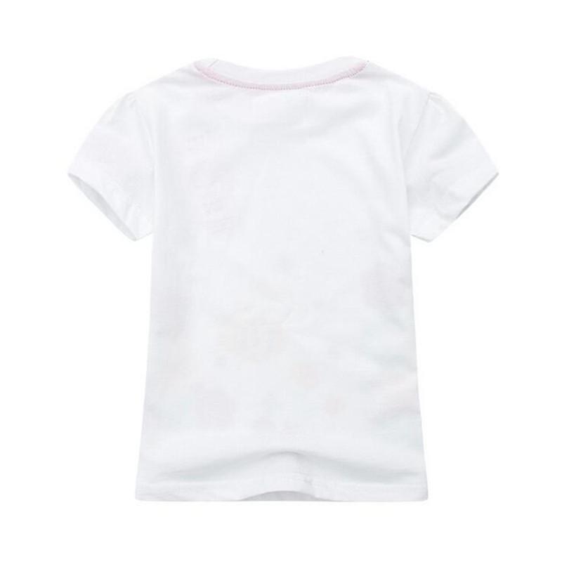 HTB15DnfXLNNTKJjSspfq6zXIFXaH - Jumping meters kids Girls T shirts children summer clothing baby girls cotton clothes hot selling Tops & Tees