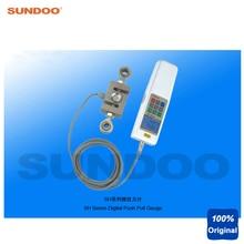 Sale Sundoo SH-5K 5KN Tension Push Pull Force Gauge Meter,Digital Force Measurement Tester