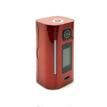 Heavengifts Asmodus Lustro 200W Touch Screen TC MOD No Battery