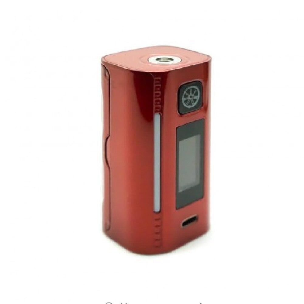 Heavengifts Asmodus Lustro 200 W pantalla táctil TC MOD No batería con pantalla táctil capacitiva Vape vs pérdida Vape Triade DNA250C - 3