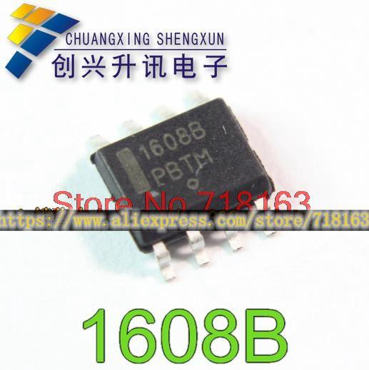 1pcs/lot 1608B NCP1608B  Factor Correction Controller SOP-8 In Stock1pcs/lot 1608B NCP1608B  Factor Correction Controller SOP-8 In Stock