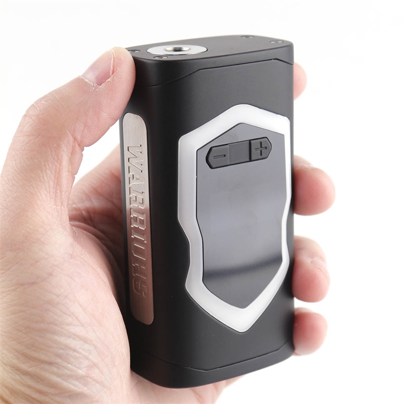 Original Sigelei 230W TC Box Mod Electronic Cigarette Laisimo Warriors 18650 20700 Battery Vape Mod 510 Thread E Cigarette Mod new original innokin mvp4 qc 100w tc box mod battery 4500mah mvp4 mod by aethon microchip for isub v tank e cigarette 510