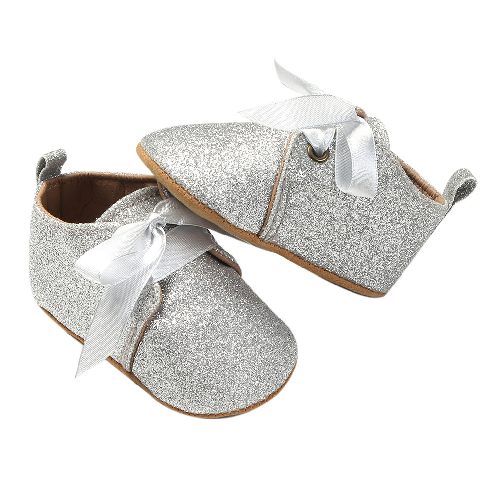 Soft Sole Baby Shoes Cotton Babyschoenen Fashion Baby Girl Schoenen - Baby schoentjes - Foto 3