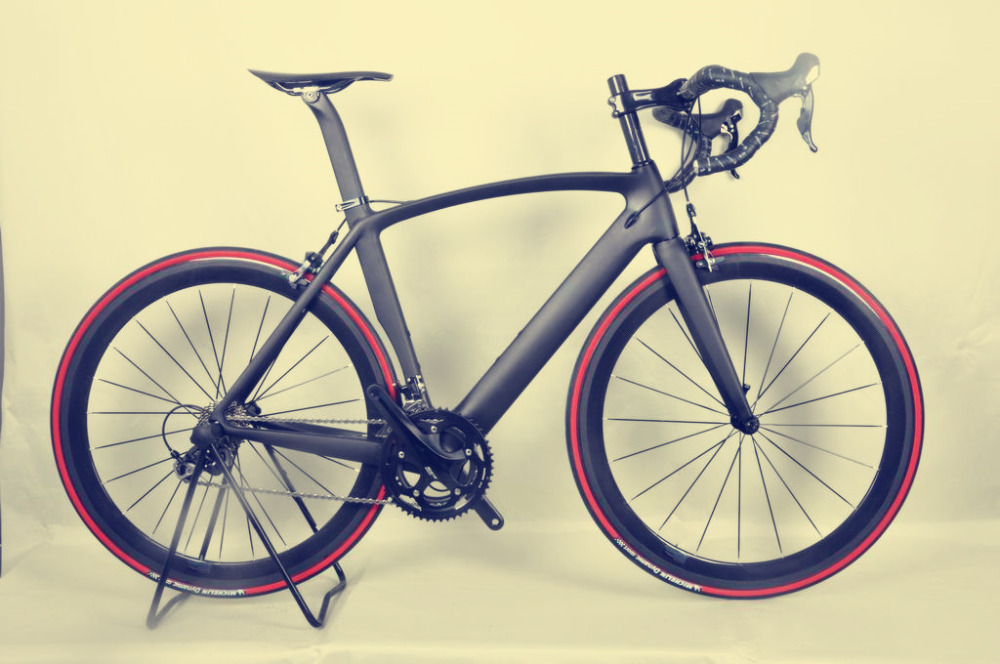 2016 chinese cheap cool FM098 full complete di2 road bike ...