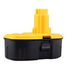 18V 4500mAh NI-CD Battery for DeWalt Power Tool Battery Rechargeable DC9096 DE9503 DW9095 DW9096 DE9096