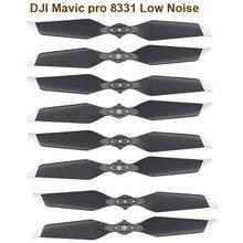 STARTRC DJI Mavic Pro Platinum 8331 Tiếng Ồn Thấp Nhanh Cánh Quạt Phụ Kiện Vàng Dành Cho DJI Mavic Pro Series