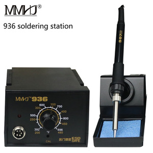 Quick Heating 936 soldering station electronic welding iron New version Digital Soldering Iron Electric Solder Iron