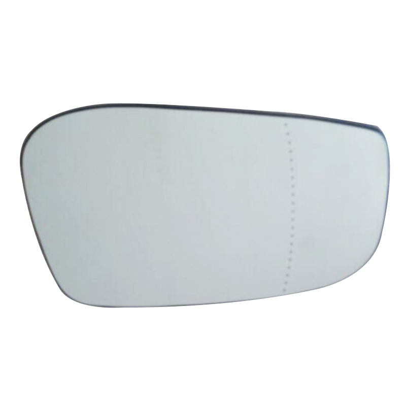 New Door Mirror Glass Replacement Passenger Side Heated For Volvo S60 11-13