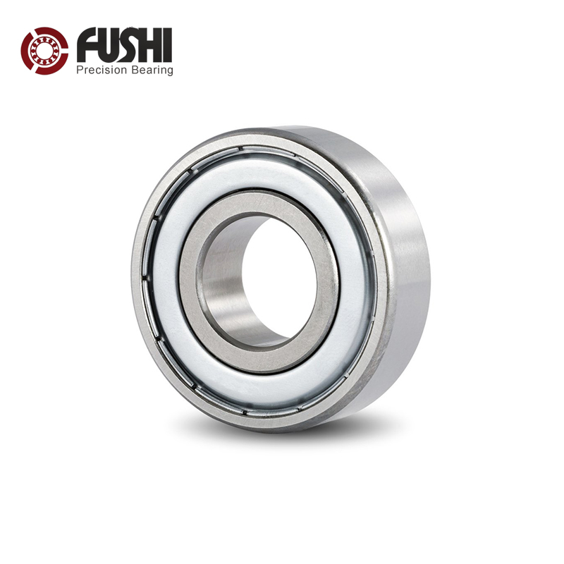 6203zz Bearing 17*40*12 Mm Abec-3 For Machinery Saws Deep Groove 6203 Z Zz Ball Bearings 6203z Vivid And Great In Style 4 Pcs