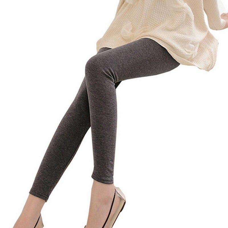 cercare trova fattura l'atteggiamento migliore US $9.59 20% OFF|Brief Solid Color Maternity Leggings Care Belly Pantaloni  Premaman Stretchable Soft Pregnancy Trousers All Match Hamile Giyim-in ...