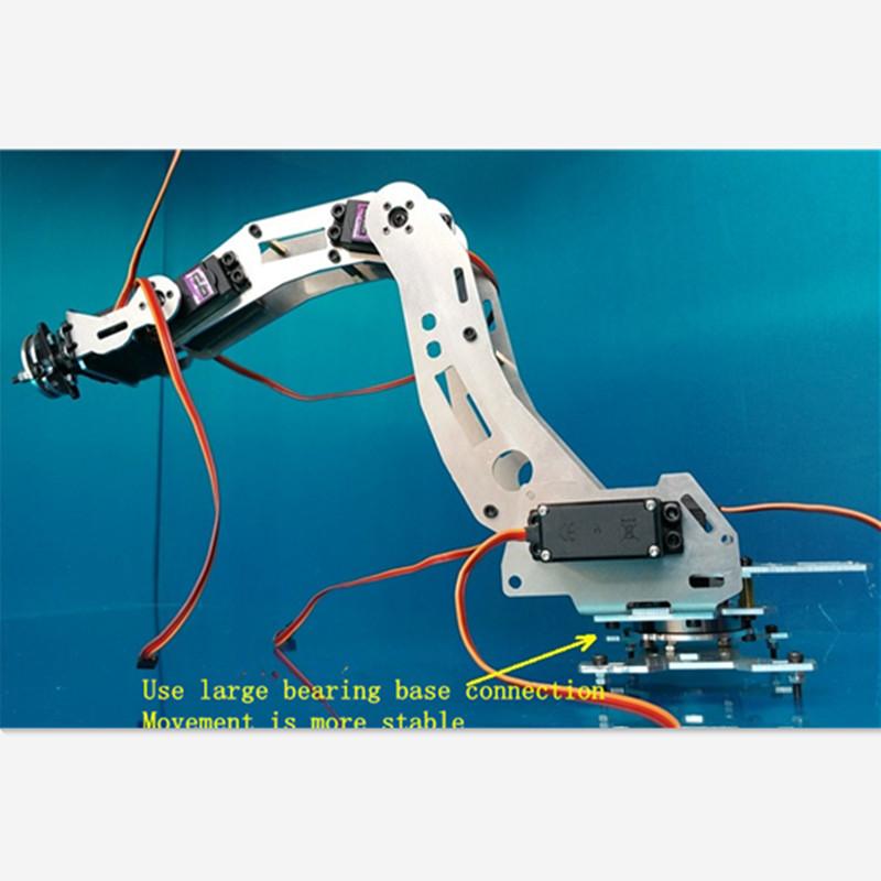 6 DOF robot arm 2_