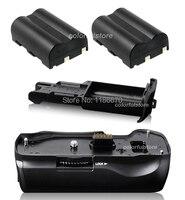 Pro 2 Step Vertical Shutter Battery Hand Handle Grip Holder For Pentax K10 K20 K10D K20D
