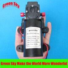 5L/Min. 60W return valve type high pressure diaphragm pump 12v стоимость