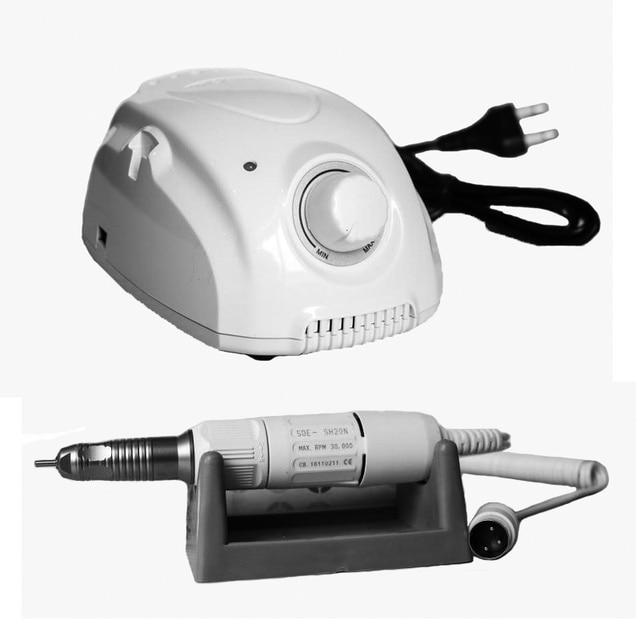 Marathon M3Champion SH20N Dental micromotor for nail Manicure ...