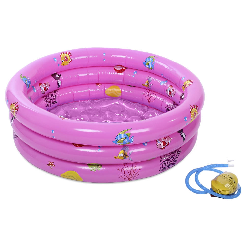 Inflatable Paddling Pool Swimming Pool Children Swimming Pools Baby For Newborn Portable Outdoor