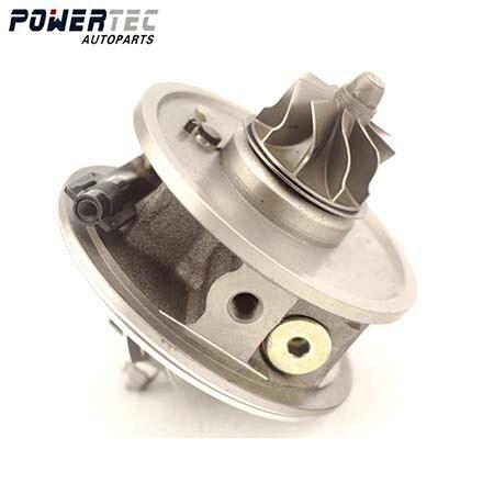 KKK K03 Turbo 53039880127 Turbo Cartridge 28200-4A480  For Hyundai H-1 / Starex CRDI D4CB 16V 125KW - Turbine Chra 53039700145