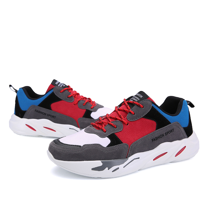 New 2018 Stylish Men Sneakers Comfortable Mesh Sport Trainers Lightweight Lace Up Men Running Shoes Breathable 700 Runner 2017brand sport mesh men running shoes athletic sneakers air breath increased within zapatillas deportivas trainers couple shoes