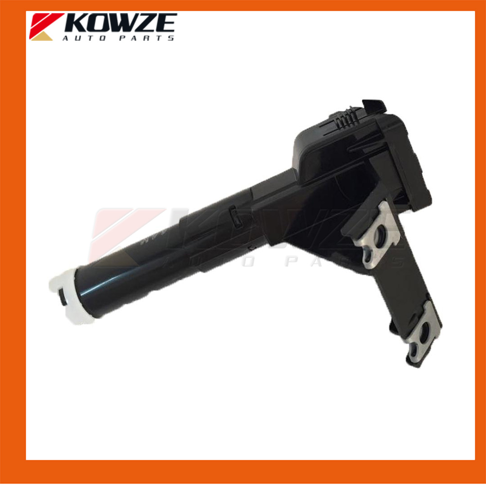 KOWZE Left Headlamp Washer Actuator For Mitsubishi OUTLANDER 2012-2015 8264A193 Made In TaiwanKOWZE Left Headlamp Washer Actuator For Mitsubishi OUTLANDER 2012-2015 8264A193 Made In Taiwan