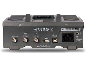 "Image 3 - Rigol DG811 10 MHz Fonksiyon/Keyfi dalga Jeneratörü, 1 Kanal 4.3 ""TFT renkli dokunmatik ekran"