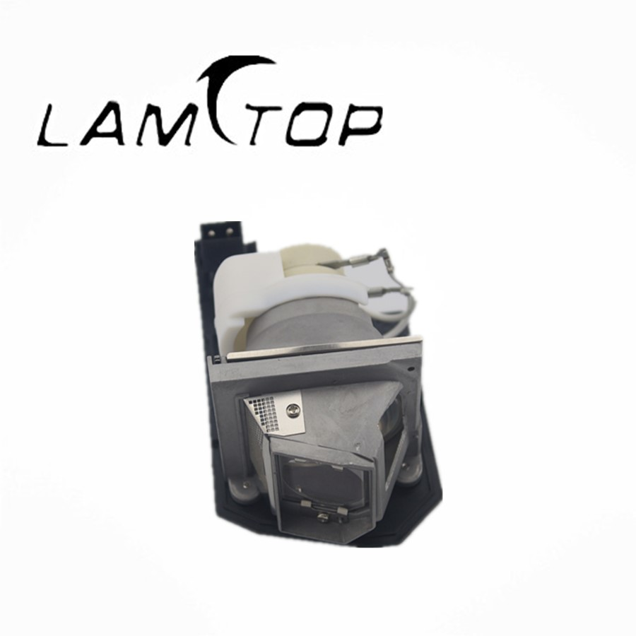 FREE SHIPPING   LAMTOP  projector lamp with housing   SP.8EG01GC01   for  200X