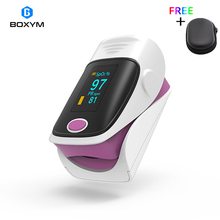 Household Health Monitors Pulse Oximeters Finger pulseoximeter Oximetro de dedo saturatiemeter vinger oxymeter oximetros