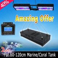 reef coral aquarium led lighting PopBloom pecera luzed acuario chihiros eclairage aquarium marine lumineux acuario marino reef