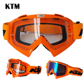 Professional Off Road Dirt bike ATV UTV goggles motocross Sunglasses Use For Motorcycle Helmet