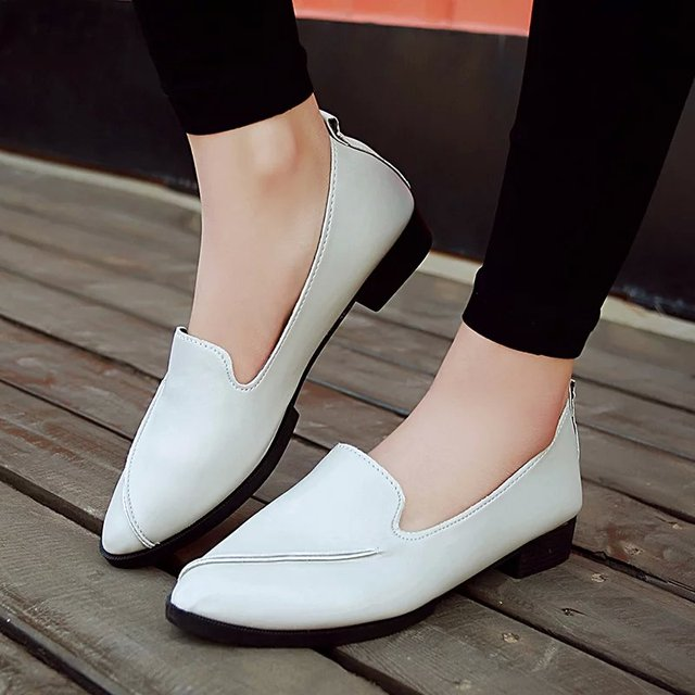 Summer, the new Japanese lovely leather flat sandals cork slippers cool female cartoon in baotou two students to wear slippers