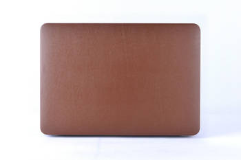ZVE Retro Leather Case for MacBook