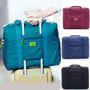 Case Storage-Bags Travel-Accessories Hand-Luggage Casual Large