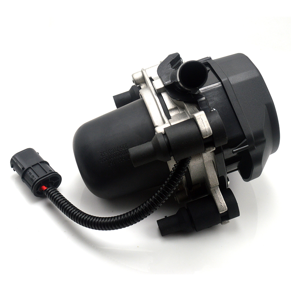 2017 New High Quality Secondary Air Injection Pump Smog