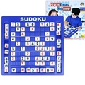 120 Challenging Sudoku puzzle mind games mathematics logical toys for children Adult Juguetes Educativos para ninos brain teaser