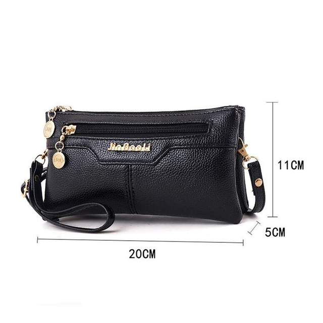 HLDAFA New 2018 PU designer Leather Women Day Clutch Bag Small Handbags Shoulder Bags Messenger Bag lady Clutches Daily Use Bag