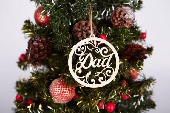 aliexpress com buy named christmas tree ornament custom christmas
