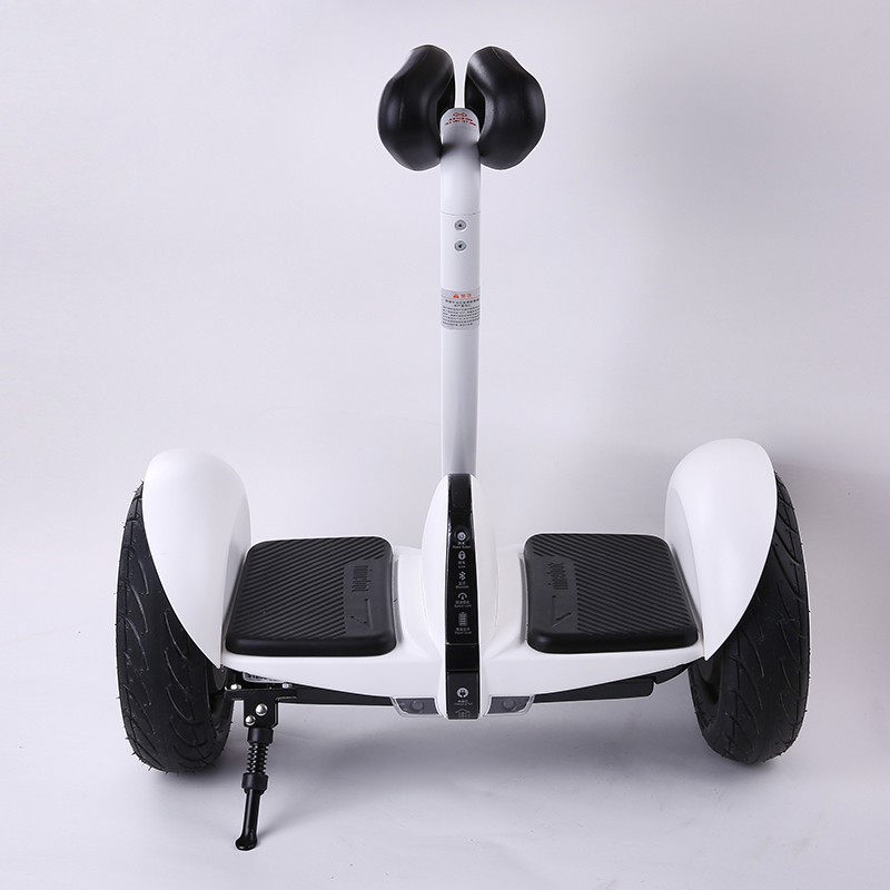 Image 2 - Xiaomi Mini Scooter Kickstand Parking Stand Park Frame for Xiaomi Mini Electric Balance Scooter Stopping Support Parking Rack-in Scooter Parts & Accessories from Sports & Entertainment