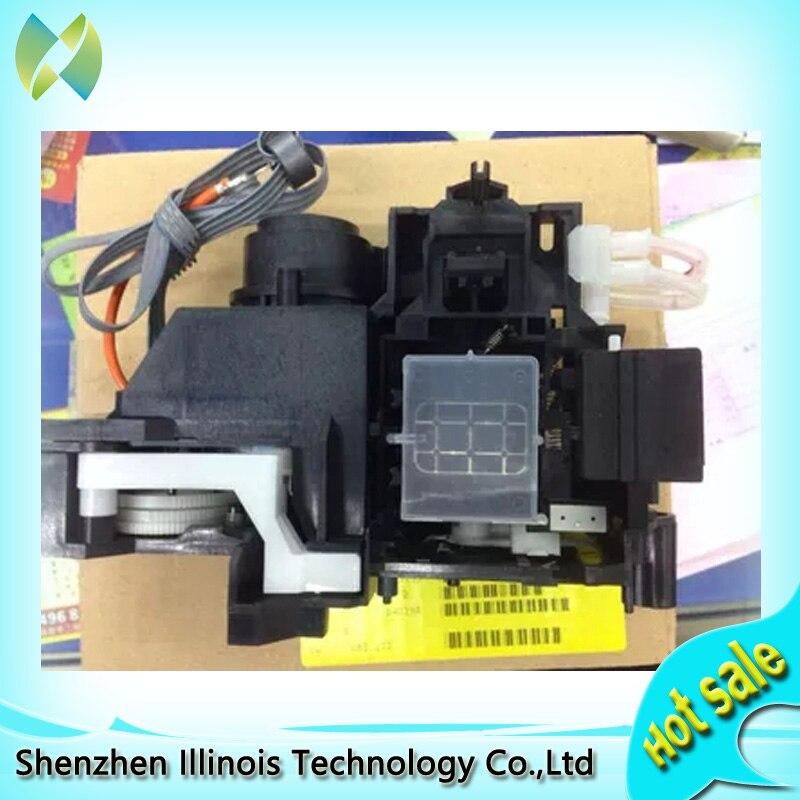Pour Epson L1800 unité de nettoyage composants de pompe accessoires de pompe unité de nettoyage de pompe d'aspiration [nouveau] pièces d'imprimante