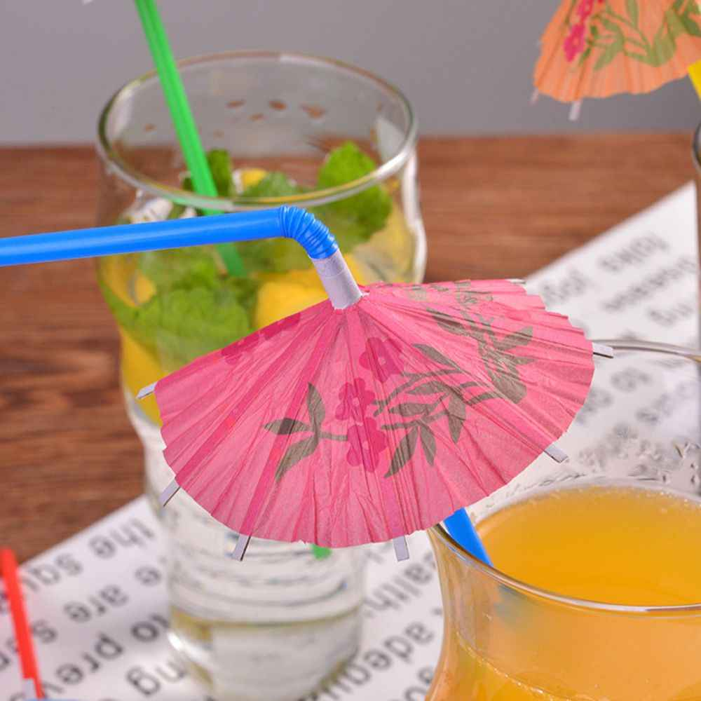 0d4769758ba27 Detail Feedback Questions about 10PCS UMBRELLA COCKTAIL DRINKING STRAWS  Restaurant Catering Pub Bar Club Party on Aliexpress.com