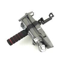 Ручной держатель для стабилизации с креплением на мобильный телефон для DJI Mavic 2 pro Zoom, аксессуары для дрона