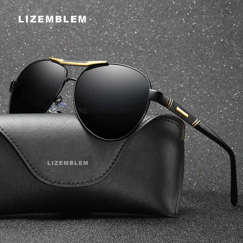 28f0811093 Polarized Sunglasses Men New Fashion Eyes Protect Sun Glasses With  Accessories Unisex driving goggles erkek gozluk