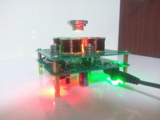 The-magnetic-levitation-Kit-diy-push-type-magnetic-levitation-magnetic-levitation-maglev-design-decoration (2)