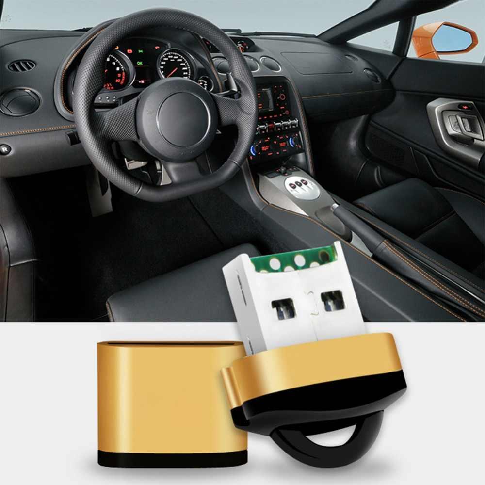 مصغرة USB2.0 قارئ البطاقات SD ملحقات للكمبيوتر المحمول مايكرو TF الذاكرة المحمول قارئ بطاقات s الذكية وتغ بطاقة Reador قارئا دي tarjeta