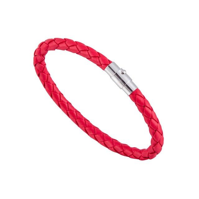 Simple Bracelets Men...